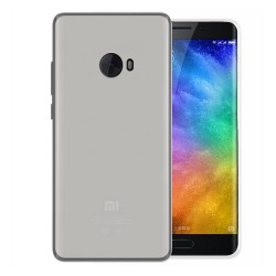 Funda Gel Tpu para Xiaomi Mi Note 2 5.7 Color Transparente