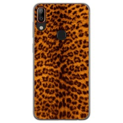 Funda Gel Tpu para Vsmart Active 1+ Plus diseño Animal 03 Dibujos