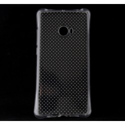 Funda Gel Tpu Anti-Shock Transparente para Xiaomi Mi Note 2 5.7""