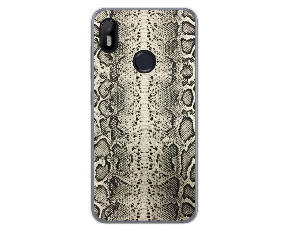 Funda Gel Tpu para VSmart Joy 1 diseño Animal 01 Dibujos