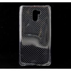 Funda Gel Tpu Anti-Shock Transparente para Xiaomi Redmi 4