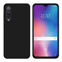 Funda Gel Tpu para Xiaomi Mi 9 SE Color Negra