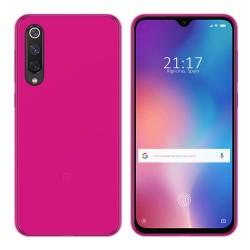 Funda Gel Tpu para Xiaomi Mi 9 SE Color Rosa