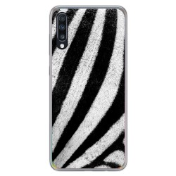 Funda Gel Tpu para Samsung Galaxy A70 diseño Animal 02 Dibujos