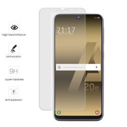 Protector Cristal Templado para Samsung Galaxy A20e 5.8 Vidrio
