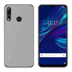 Funda Gel Tpu para Huawei P Smart + Plus 2019 Color Transparente