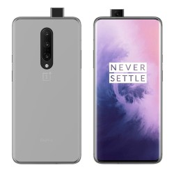 Funda Gel Tpu para Oneplus 7 Pro Color Transparente