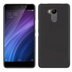 Funda Gel Tpu para Xiaomi Redmi 4 Pro Color Negra