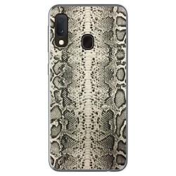 Funda Gel Tpu para Samsung Galaxy A20e 5.8 diseño Animal 01 Dibujos