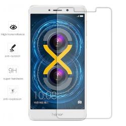 Protector Pantalla Cristal Templado para Huawei Honor 6X Vidrio