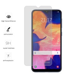 Protector Cristal Templado para Samsung Galaxy A10 Vidrio
