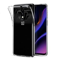 Funda Gel Tpu Fina Ultra-Thin 0,5mm Transparente para Oneplus 7