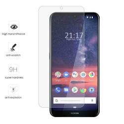 Protector Cristal Templado para Nokia 3.2 Vidrio