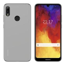 Funda Gel Tpu para Huawei Y6 2019 / Y6s 2019 Color Transparente