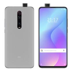 Funda Gel Tpu para Xiaomi Mi 9T Color Transparente