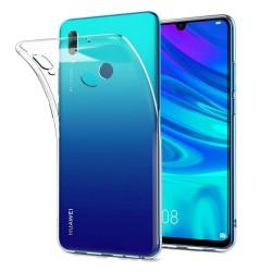 Funda Gel Tpu Fina Ultra-Thin 0,5mm Transparente para Huawei Y6 2019 / Y6s 2019