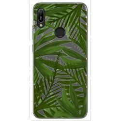 Funda Gel Transparente para Huawei Y6 2019 / Y6s 2019 diseño Jungla Dibujos