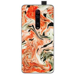 Funda Gel Tpu para Xiaomi Mi 9T / Mi 9T Pro diseño Mármol 12 Dibujos