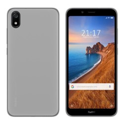 Funda Gel Tpu para Xiaomi Redmi 7A Color Transparente