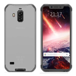 Funda Gel Tpu para Blackview Bv9600 Pro Color Transparente