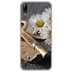 Funda Gel Tpu para Blackview A60 diseño Dream Dibujos