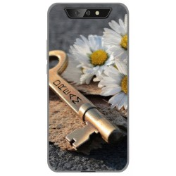 Funda Gel Tpu para Blackview BV5500 / BV5500 Pro diseño Dream Dibujos