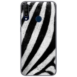 Funda Gel Tpu para Wiko View3 diseño Animal 02 Dibujos