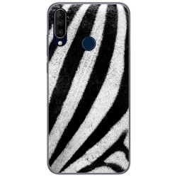 Funda Gel Tpu para Wiko View3 Pro diseño Animal 02 Dibujos