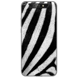 Funda Gel Tpu para Blackview BV5500 / BV5500 Pro diseño Animal 02 Dibujos