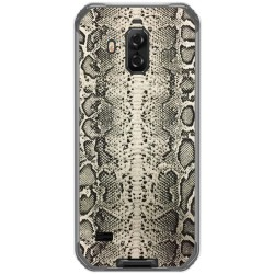 Funda Gel Tpu para Blackview Bv9600 Pro diseño Animal 01 Dibujos