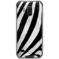 Funda Gel Tpu para Blackview Bv9600 Pro diseño Animal 02 Dibujos
