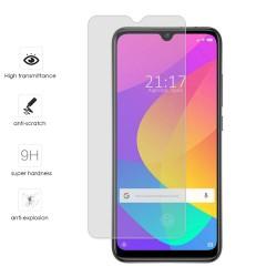 Protector Cristal Templado para Xiaomi Mi A3 Vidrio