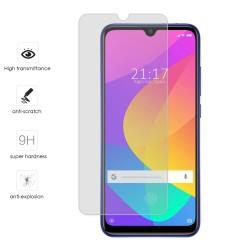 Protector Cristal Templado para Xiaomi Mi 9 Lite Vidrio