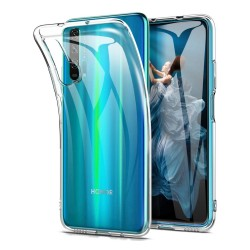 Funda Gel Tpu Fina Ultra-Thin 0,5mm Transparente para Huawei Honor 20 Pro