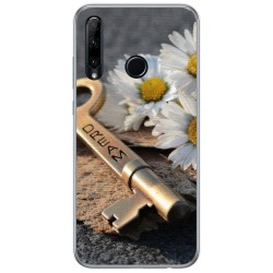 Funda Gel Tpu para Huawei Honor 20 Lite diseño Dream Dibujos