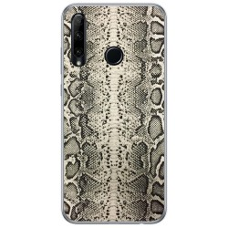 Funda Gel Tpu para Huawei Honor 20 Lite diseño Animal 01 Dibujos