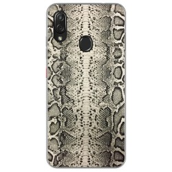 Funda Gel Tpu para Zte Blade V10 vita / Orange Neva Play diseño Animal 01 Dibujos