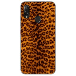 Funda Gel Tpu para Zte Blade V10 vita / Orange Neva Play diseño Animal 03 Dibujos