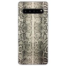 Funda Gel Tpu para Samsung Galaxy S10 5G diseño Animal 01 Dibujos