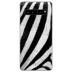 Funda Gel Tpu para Samsung Galaxy S10 5G diseño Animal 02 Dibujos