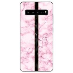 Funda Gel Tpu para Samsung Galaxy S10 5G diseño Mármol 04 Dibujos