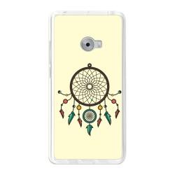 Funda Gel Tpu para Xiaomi Mi Note 2 5.7 Diseño Atrapasueños Dibujos