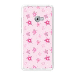 Funda Gel Tpu para Xiaomi Mi Note 2 5.7 Diseño Flores Dibujos