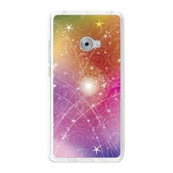 Funda Gel Tpu para Xiaomi Mi Note 2 5.7 Diseño Abstracto Dibujos