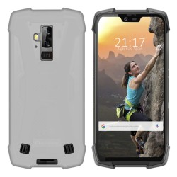 Funda Gel Tpu para Blackview BV9700 Pro Color Transparente