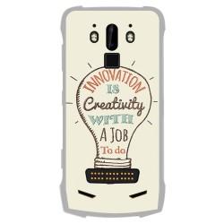 Funda Gel Tpu para Doogee S90 diseño Creativity Dibujos