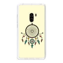 Funda Gel Tpu para Xiaomi Mi Mix Diseño Atrapasueños Dibujos