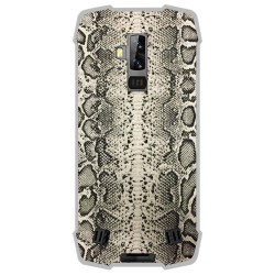 Funda Gel Tpu para Blackview BV9700 Pro diseño Animal 01 Dibujos