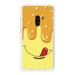 Funda Gel Tpu para Xiaomi Mi Mix Diseño Helado Vainilla Dibujos
