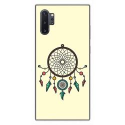 Funda Gel Tpu para Samsung Galaxy Note10+ diseño Atrapasueños Dibujos